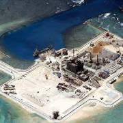 Mỹ cáo buộc Trung Quốc phá hoại môi trường sinh thái ở biển Đông