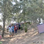 Bình Thuận tăng cường đảm bảo an toàn cho học sinh