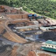 Hòa Phát bất ngờ xin trả lại hai mỏ quặng sắt tại Hà Giang
