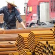 Châu Âu xem xét trừng phạt thép giá rẻ Trung Quốc