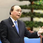 Thủ tướng đề nghị dừng ngay vụ khởi tố hình sự 'chủ quán phở'