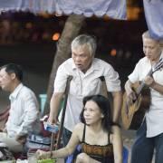 Trần Tiến Dũng: Sài Gòn và nhịp điệu tiếng ồn