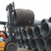 Đã bán được hơn 1 triệu tấn thép sau quyết định áp thuế tự vệ
