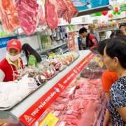 Từ 15/4 Vissan sẽ cung cấp 100% thịt heo đạt chứng nhận VietGAP