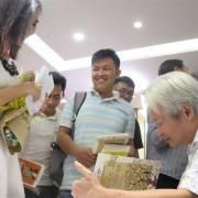 Lập tủ sách Bùi Văn Nam Sơn