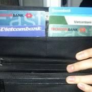 Các ngân hàng đã phát hành gần 82 triệu thẻ thanh toán nội địa