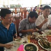 Bộ Y tế: Hàm lượng kim loại nặng ở hải sản Hà Tĩnh 'nằm trong ngưỡng cho phép'