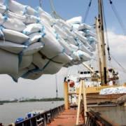 Trung Quốc vẫn là nước nhập khẩu gạo lớn nhất của Việt Nam