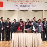 FPT hợp tác với hai doanh nghiệp in ấn và giáo dục Nhật Bản