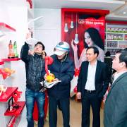 Điện Quang mở rộng chuỗi showroom tư vấn thiết kế chiếu sáng