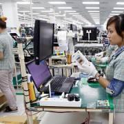 Đã có 60 DN Việt cung ứng phụ kiện cho Samsung