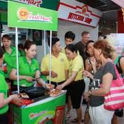 TPHCM: Mở rộng mạng lưới phân phối thực phẩm an toàn