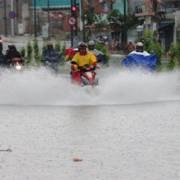 Sài Gòn đón tổng thống Obama trong tiết trời mát mẻ