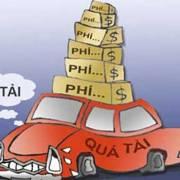 DN phải bỏ hơn 40% lợi nhuận cho các loại thuế, phí