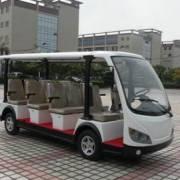 TPHCM thí điểm 3 tuyến xe buýt điện 12 chỗ ngồi