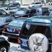 Thừa xe công, nhiều bộ ngành, địa phương vẫn vung tay mua xe mới