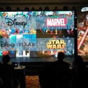 MobiFone hợp tác với Walt Disney