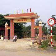 Hà Nội cần gần 32.000 tỷ đồng cho nông thôn mới