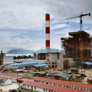 Hà Tĩnh đã yêu cầu KKT Vũng Áng lắp thiết bị quan trắc khí thải tự động