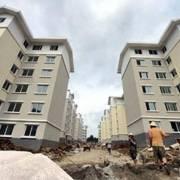 Trên 86.000 căn hộ đủ điều kiện đưa vào kinh doanh