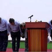[Video] Formosa gửi lời 'xin lỗi từ trái tim' vì làm cá chết hàng loạt