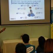 Cổng thông tin giáo dục EasyUni có mặt tại Việt Nam