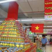 Hàng Việt dần chiếm lĩnh siêu thị, tốt nhưng cần phải nghĩ dài hơi
