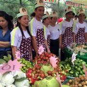 Nhãn Châu Thành chính thức được cấp chứng nhận nhãn hiệu hàng hóa