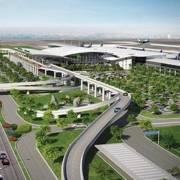 Sẽ thu hồi 5.000 ha đất cho Dự án sân bay Long Thành