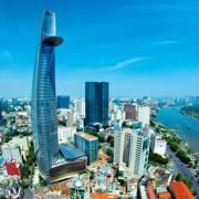 Châu Á-TBD sẽ vượt Tây Âu trở thành khu vực giàu thứ hai thế giới