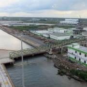 Liệu nguy cơ 'giết' sông Hậu của nhà máy giấy Lee&Man có hiện hữu?