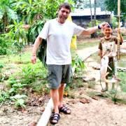 Nông dân An Giang phát triển du lịch homestay
