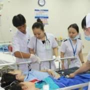 Nha Trang: 59 du khách nhập viện sau khi ăn ở nhà hàng