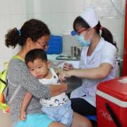 Không nên quá hoảng sợ vì 3 vụ tử vong do bạch hầu ở Bình Phước