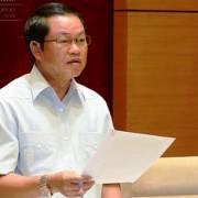 Phó Chủ tịch Quốc hội: Vụ Formosa là vấn đề tiềm ẩn rất lâu dài