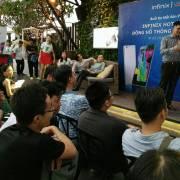Thêm 3 thương hiệu điện thoại Trung Quốc có mặt tại Việt Nam