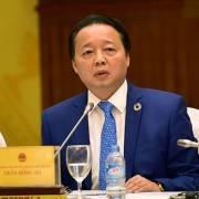 Bộ trưởng TN-MT: Phát hiện 53 hành vi vi phạm ở Formosa