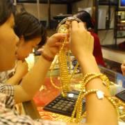 Lãi 'khủng' từ buôn lậu vàng