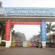 Gang thép Thái Nguyên lại cầu cứu khẩn cấp