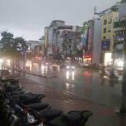 Miền Bắc đang mưa lũ lớn