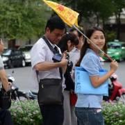Phát hiện 5 người Trung Quốc dùng visa du lịch làm kế toán, hướng dẫn viên