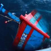 VN yêu cầu Trung Quốc bồi thường thỏa đáng vụ đâm chìm tàu cá