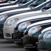 Bộ Tài chính 'khất' công bố số tiền thanh lý 264 xe công giá trị 390 triệu đồng