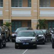 Hà Nội kiến nghị tăng gấp đôi định mức xe công