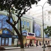 Hà Nội chưa phê duyệt cho Intimex xây khách sạn bên hồ Gươm