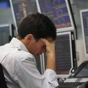 Thế giới bên bờ vực của một cuộc khủng hoảng ngân hàng mới