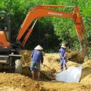 Bí thư Hà Tĩnh yêu cầu Formosa thực hiện cam kết về bảo vệ môi trường