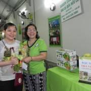 Đi Phiên chợ xanh – Tử tế học kinh doanh nông sản sạch