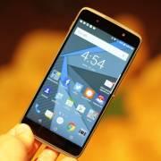 BlackBerry tái xuất giang hồ tại Việt Nam