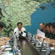 Bão số 3: Cấm biển từ Quảng Trị trở ra phía Bắc